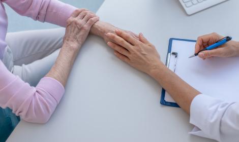 Imagem de Tratamento de Doenças Arteriais